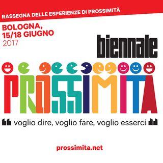 Biennale della Prossimità - live da Urban Center