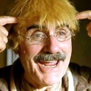 FILM GARANTITI: Pinocchio - Le sorprese del materialista Maestro Ciliegia (2002)****