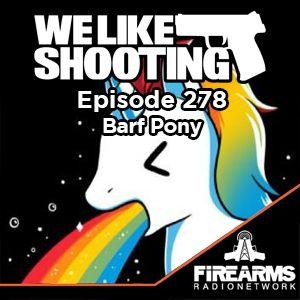 WLS 279 - Barf Pony