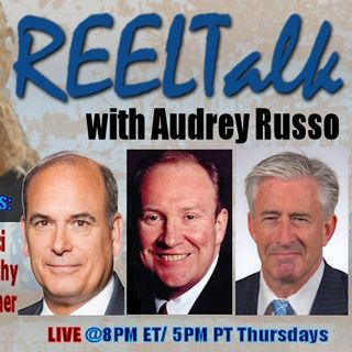 REELTalk: Author Andrew McCarthy, author Christopher Horner of Competitive Enterprise Institute and Dr. Steven Bucci of Heritage FDN