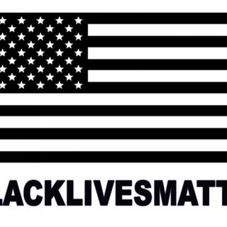 Episode 4 - Black Lives Matter And The Voices Of The Past