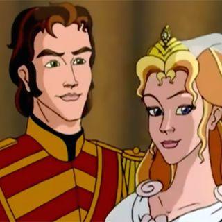 """RADIO GIAFFY - 04/06/19 """"La Principessa Sissi: la serie animata"""""""