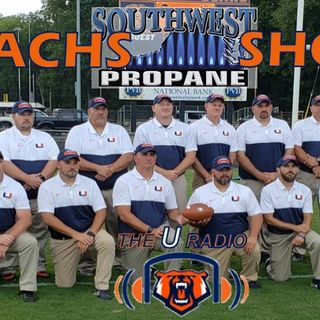 8/28 Southwest Propane Coaches Show