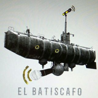 El Batiscafo