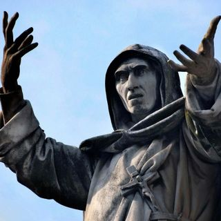 21 settembre 1453 Nasce Girolamo Savonarola
