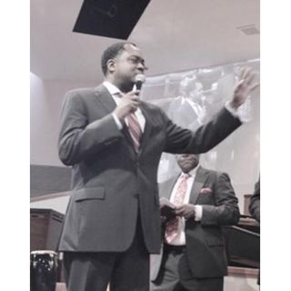 Minister Musician Quinnzhahn Barnes of Houston Texas