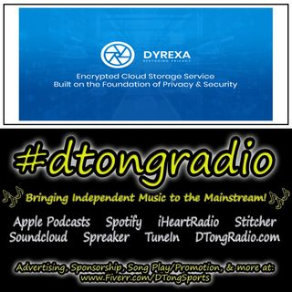 Top Indie Music Artists on #dtongradio - Powered by Dyrexa: Restoring Privacy
