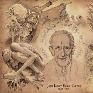 About J. R. R. Tolkien