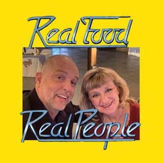 Episode 103 Brad & Beth Celebrate With Us!