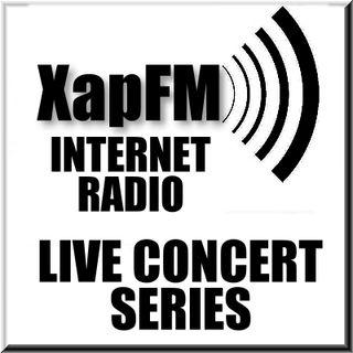 XapFM - LIVE Concert Series