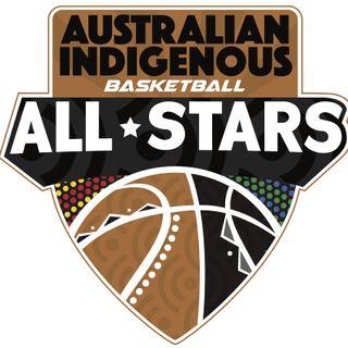 Apunipima Australian Indigenous All Stars Head Coach Joel Khalu