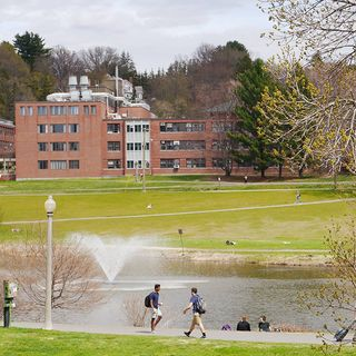 UMass Amherst Employee Says He Was Racially Profiled