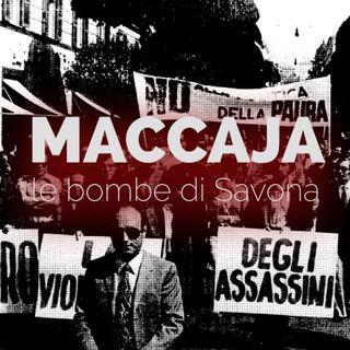MACCAJA PODCAST EP 1
