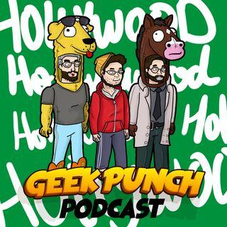 Geek Punch - Punch 6 - Bojack Horseman - Costeñita soy