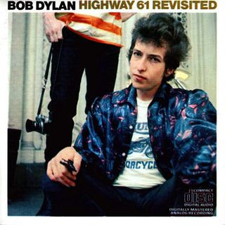 ESPECIAL BOB DYLAN HIGHWAY 61 REVISITED 1965 #BobDylan #Highway61Revisited #westworld #tigerking #shadowsfx #twd #onward #uploadtv