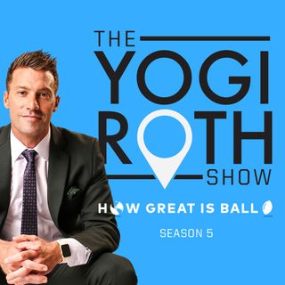 Yogi Roth on voting, Pittsburgh & Humanity