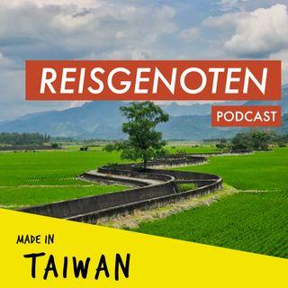 Reisgenoten E02 Taiwan