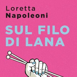 """Loretta Napoleoni """"Sul filo di lana"""""""