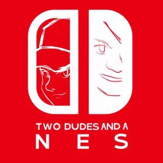 Nintendo Switchup - Katana Zero
