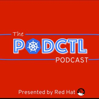 PodCTL - Containers | Kubernetes | OpenShift