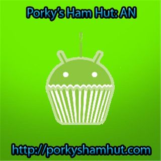 Porky's Ham Hut: AN (Android News): Episode 1