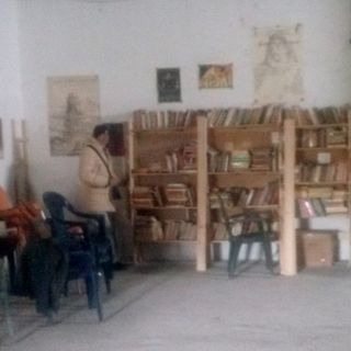 Biblioteca Monachelle