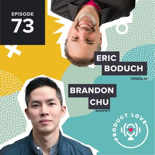 Brandon Chu joins Product Love to talk about the first principles of product management
