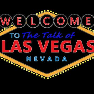 Live With The Talk Of Las Vegas