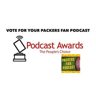 Vote For Your Packers Fan Podcast 2019