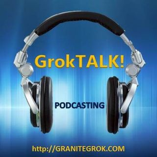 GrokTALK! - Live from the GPS Caucus