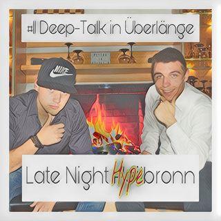 #11 Deep-Talk in Überlänge
