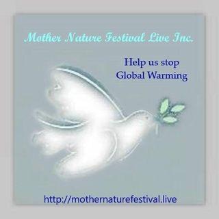 Mother Nature Festival Live Inc Founder