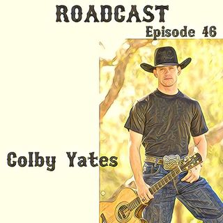Episode 46 Colby Yates