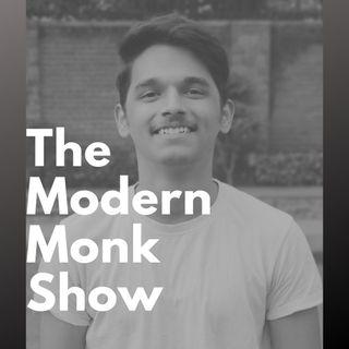 The Modern Monk Show