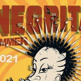 Bentornati Negrita! La band si prepara per il tour estivo