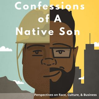 Confessions of a Native Son