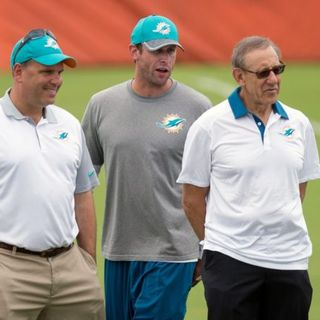 DT Daily 1/17: Dolphins Offseason Talk with Anthony Saba