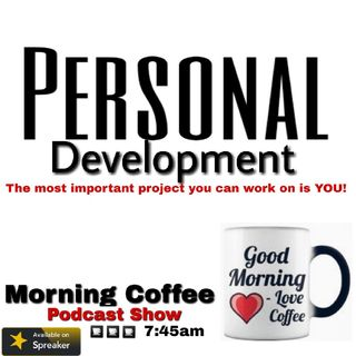 Personal Development series