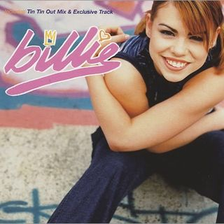 The secret diary of Rose Tyler: the musical, when Billie Piper had a music career