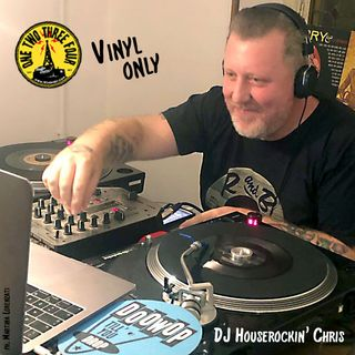 1234 Live with DJ Houserockin' Chris • Nov. 17, 2020