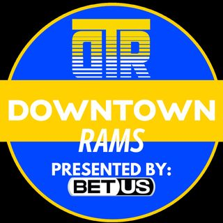 Ep.242: Jake & Alexis Visit LA, Recapping Rams win over the Saints + Previewing Rams @ Browns