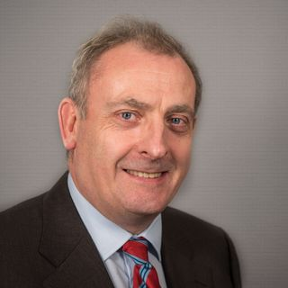 CEO of ISME Neil McDonnell discusses the sector and how it needs to be helped