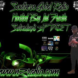 Southern Worldwide Radio Mix
