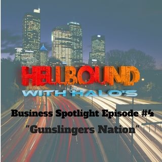 """Gunslingers Nation"" - Business Spotlight"