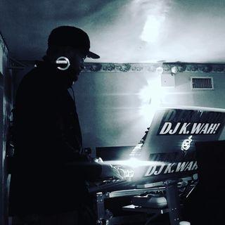 DJ K. Wah! Promo Mashup
