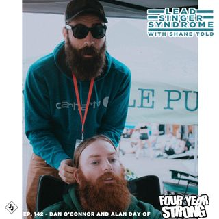 Four Year Strong (Alan Day and Dan O'Connor)
