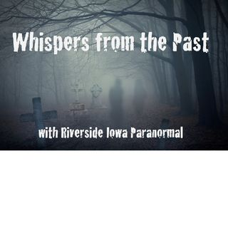 WHISPERS FROM THE PAST