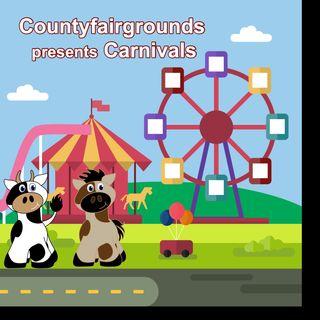 Countyfairgrounds presents Carnivals