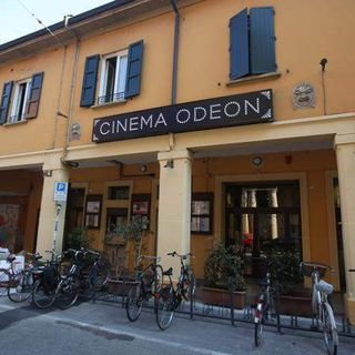 C'era una volta un cinema a ... Bologna