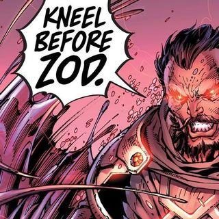 Zod & Shapiro: Episode 2